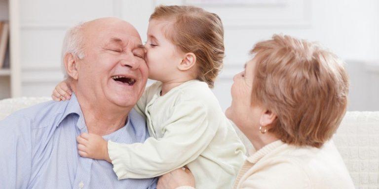 הסבים ביקשו הסדרי ראייה על נכדם